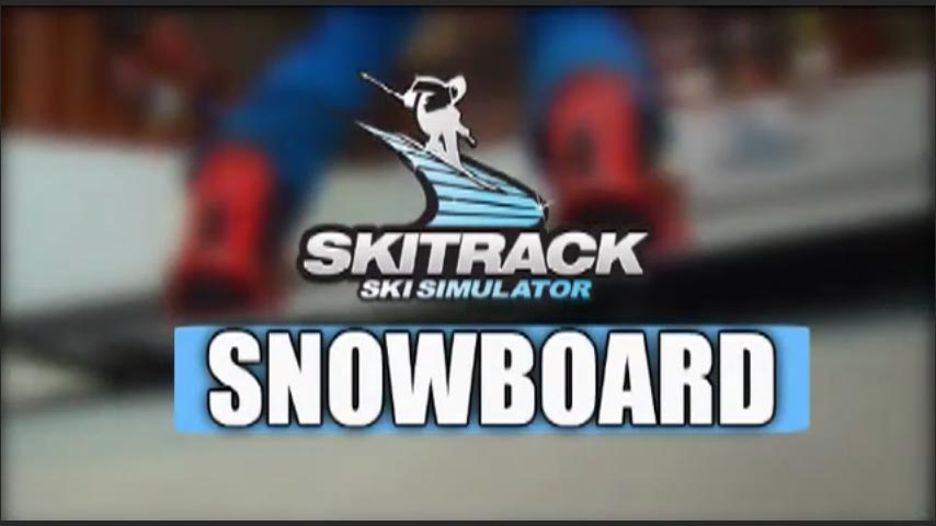 Skitrack - Snowboard